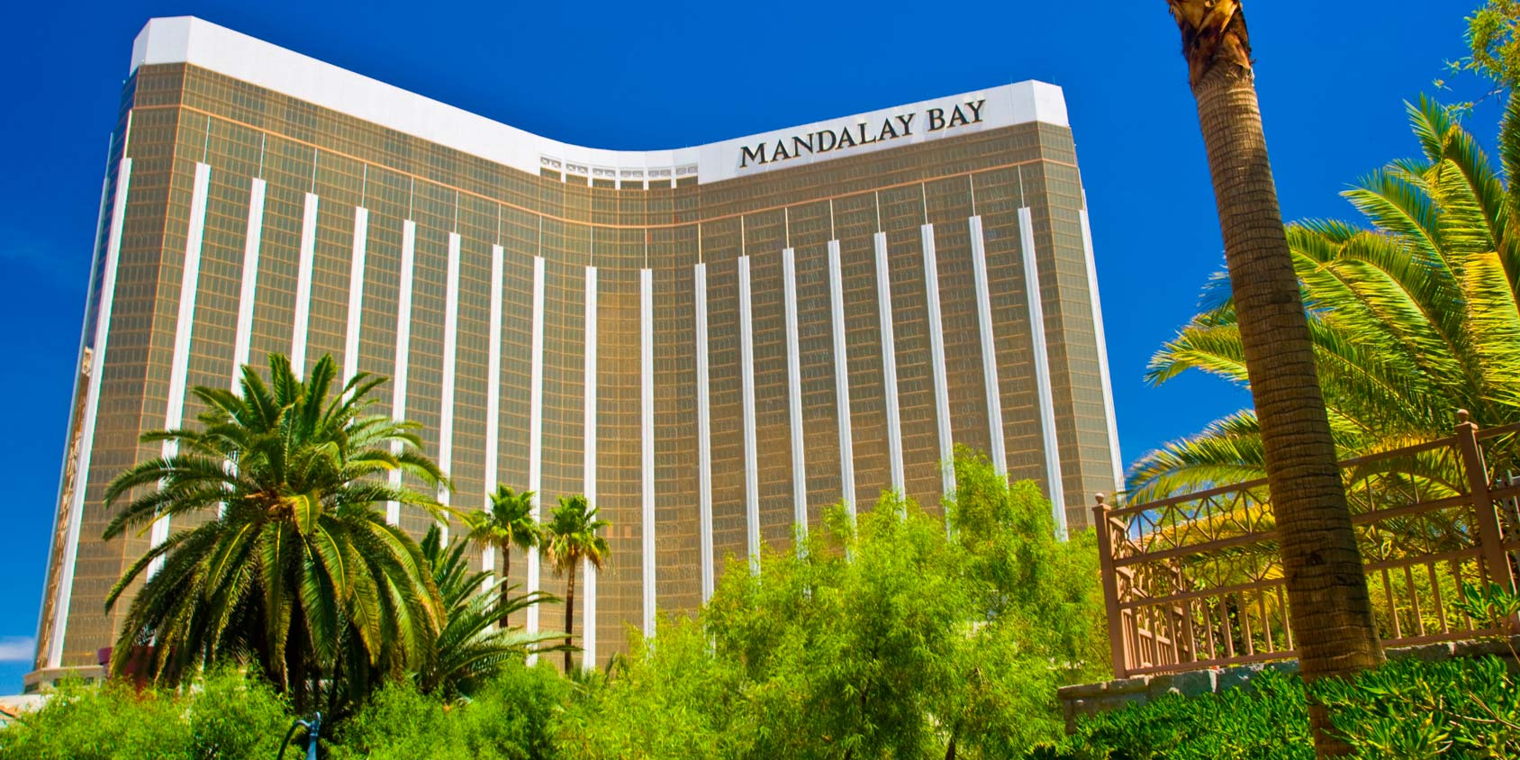 Hospitality & Gaming - Mandalay Bay