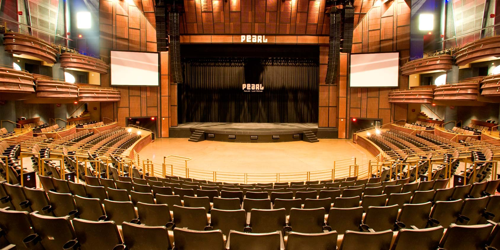 Entertainment Venues - The Pearl